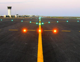 Airfield Lighting Systems Our Solutions Aeronav We
